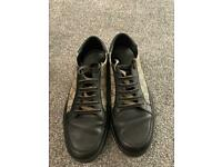 Gucci trainers size 9