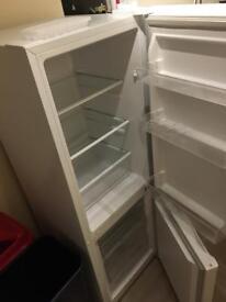 Curry's essentials fridge freezer 8 months old