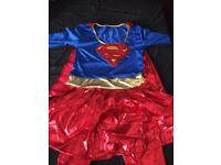 Ladies super hero costumes