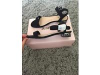 Brand New Just Fab Sandles size 7