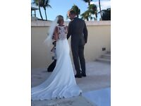 Stella York 6404 Wedding Dress