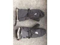 Gloves - Mountain Equipment Pro Shell Mitts