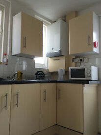 Great double room in clean & tidy house share £345pcm includes bills