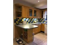 Fitted Kitchen - All appliances