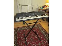 Yamaha PSR18 Electric Keyboard