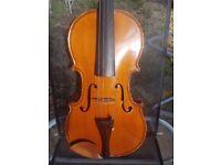 Old Master Violin
