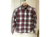 Abercrombie & Fitch - boys shirt