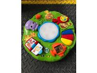 Leap Frog Interactive Learning Toy
