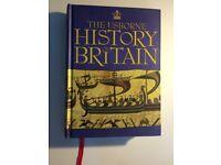 'The Usborne History of Britain'