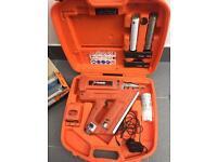 Paslode 1 fix nail gun