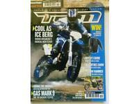 Trail bike magazine