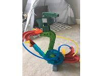 Thomas and Friends Minis Motorised Track - INCLUDES FREE MINIS