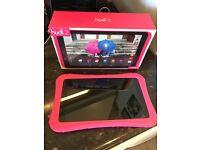 Pink hudl 2 for sale
