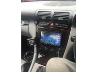 Kenwood dnx7200 double din