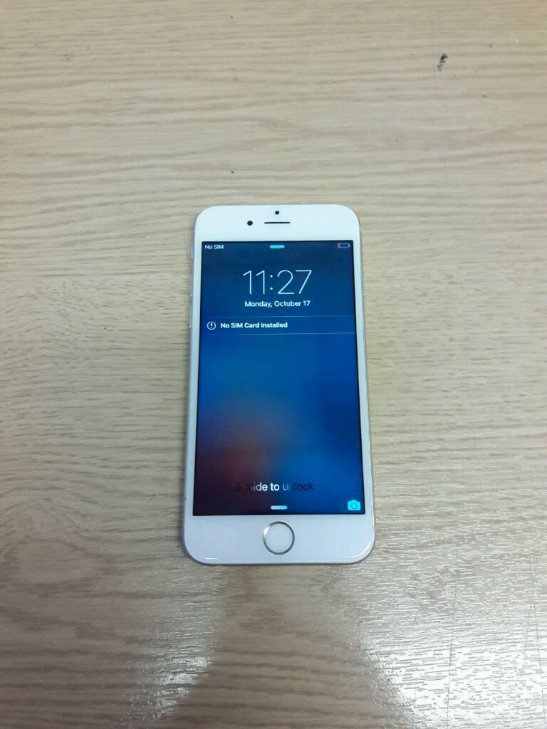 Iphone 6s 16GBin Denton, ManchesterGumtree - Iphone 6s 16GB on o2 in good condition comes complete with box and accessories