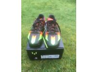 "ADIDAS ""Messi"" Football Trainers size 6"