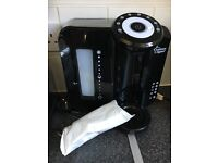 Black tommee tippee prep machine new filter