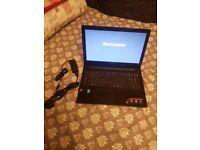 Lenovo G50 Laptop 1TB Hard Drive 6GB Ram i3 Processor Windows 10 Home VGC!