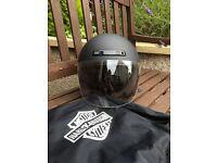 Harley Davidson Helment
