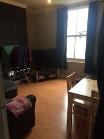 Lovely bright 1 bedroom flat for you 1/2 bedroom flat/house in fulham will consider other areas