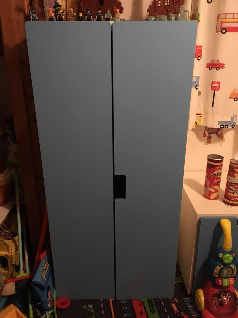 Ikea wardrobe Stuva