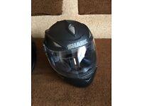 Shark S500 air espirit helmet