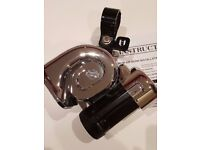 HARLEY DAVIDSON AIR HORN KIT FITS V ROD AND POSSIBLY OTHERS