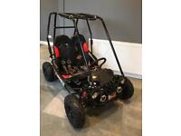 Wolf junior off road buggy