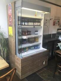 Interlevin Display Fridge SP80 100x