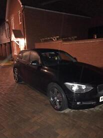 BMW 116d Sport (2012) *REDUCED*