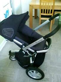 Sold sold sold Quinny pushchair