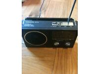 Roberts RP10 portable radio