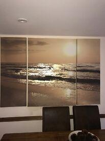 Large next canvas