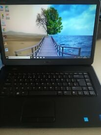 Dell Inspiron Laptop Computer with Office
