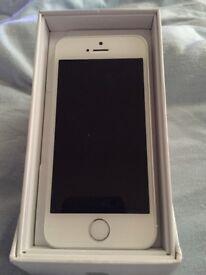 iPhone 5 se unused