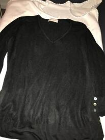 Marks and Spencer's ladies top!