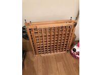 1 Mother's care baby gate