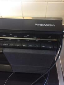 Vintage Bang & Olufsen Beosystem 10