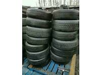 Used/ Part Worn Tyres for Export