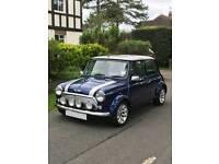 Mini Cooper Sport 1.3i