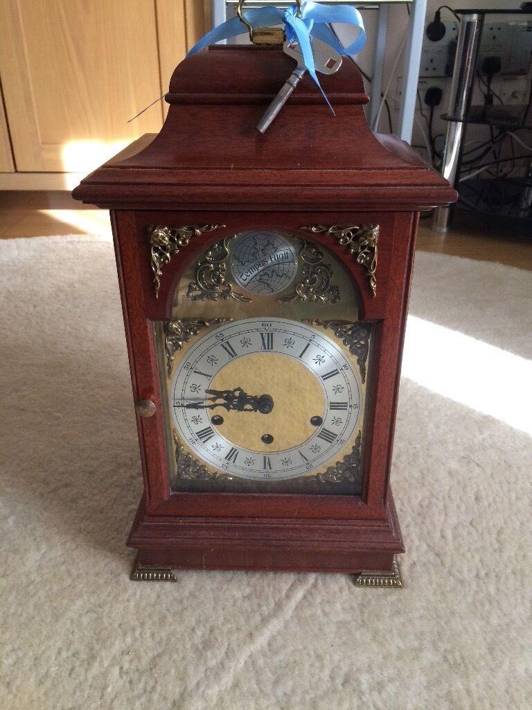 Urgos german antique clock in bristol gumtree urgos german antique clock amipublicfo Choice Image
