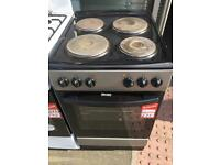 CE Essentials Electric Cooker Used