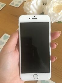IPhone 6 silver BRAND NEW