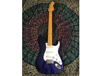 Fender/Squier Electric guitar *READ*
