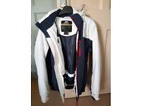Trespass Ski Jacket Size XS.