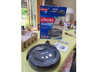 Vileda cleaning robot vacuum cleaner