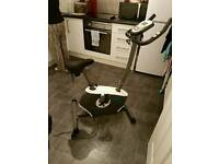 Bodysculpt Magnetic Exercise Bike As New Condition