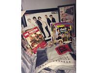 One Direction Merchandise Bundle
