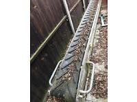 Conveyor belt for soil excavation £800