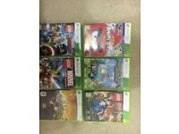Xbox 360 Games controllers